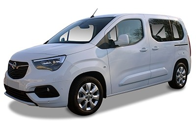Opel Combo Life Combo Life 1.5 TD 75kW (100CV) S/S Expression L (2020)