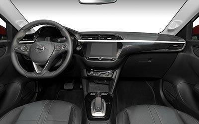 Opel Corsa-e Corsa-e 50kWh Edition-e (2021)