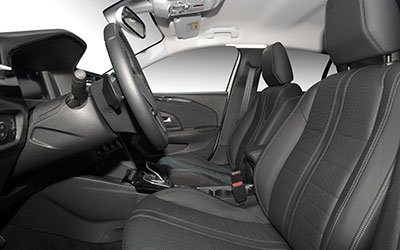 Opel Corsa Corsa 5 puertas 1.2 XEL 55kW (75CV) Edition (2020)