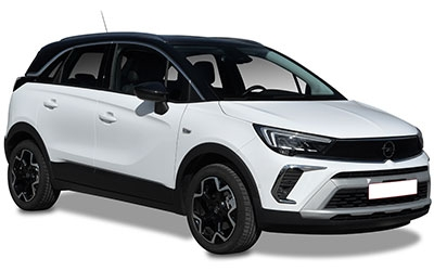 Opel Crossland Crossland 1.2 81kW (110CV) Edition (2022)