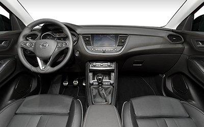 Opel Grandland X PHEV Grandland X PHEV 1.6 Turbo Ultimate Auto 4x2 (2021)