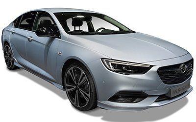 Opel Insignia Insignia Berlina GS 1.6 CDTi 81kW ecoTEC D Selective (2020)