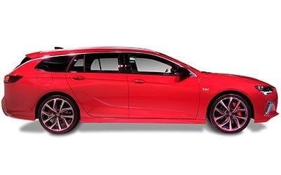 Opel Insignia Insignia Sports Tourer ST Edition 1.5D DVH 90kW (122CV) MT6 (2021)