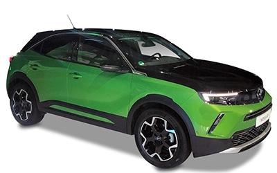 Opel Mokka-e Mokka-e BEV 50kWh Edition (2022)