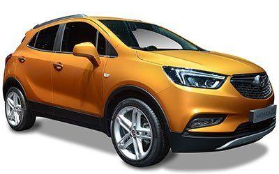Opel Mokka X Mokka X 1.4 T 103kW 4X2 S&S Edition (2019)