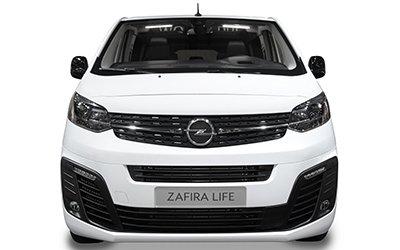 Opel Zafira-e Life Zafira-e Life BEV 230 S Business Edition (2021)