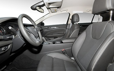 Opel Insignia Insignia Berlina GS 1.6 CDTi 81kW ecoTEC D Selective