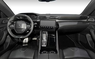Peugeot 508 508 Berlina 5P Active BlueHDi 96kW S&S 6vel MAN (2019)