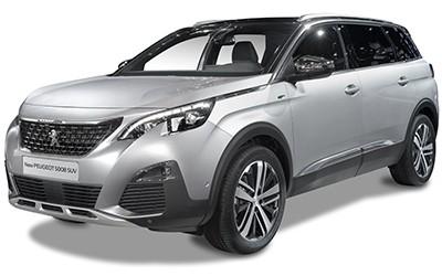 Peugeot 5008 5008 Active 1.2L PureTech 96kW (130CV) S&S