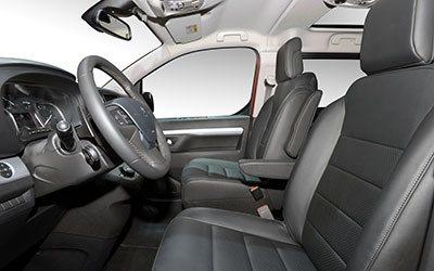 Peugeot Traveller Traveller 5 puertas Active 1.5 BlueHDi 88KW (120CV) Compact