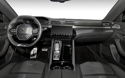 Peugeot 508 508 Berlina Active BlueHDi 96kW (130) S&S 6vel MAN