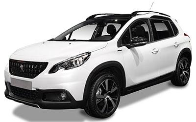 Peugeot 2008 2008 Active Puretech 100 S&S BVM6 (2019)