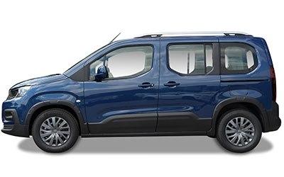 Peugeot Rifter Rifter 5 puertas Active Standard BlueHDi 73kW (2020)