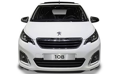 Peugeot 108 108 Active VTi 52kW (72CV) (2021)