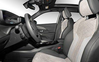 Peugeot 2008 2008 Active Puretech 100 S&S BVM6 (2020)
