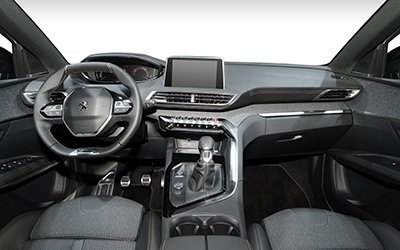Peugeot 3008 Hybrid 3008 Hybrid 225 e-EAT8 Allure (2020)