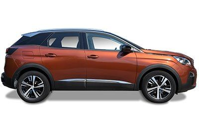 Peugeot 3008 Hybrid 3008 Hybrid 225 e-EAT8 Allure (2019)