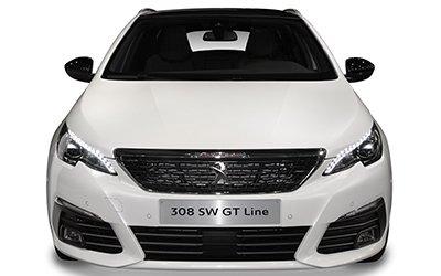 Peugeot 308 308 SW  Allure PureTech 130 S&S (2020)