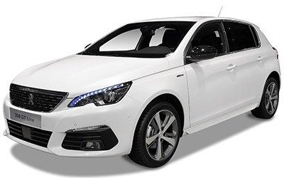 Peugeot 308 308 5 puertas 5p Access PureTech 110 S&S 6 Vel. MAN (2019)