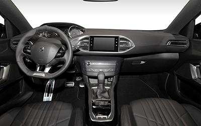 Peugeot 308 308 GTi 5p GTI 1.6 Puretech 193kW (263cv) S&S (2020)