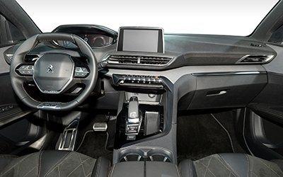 Peugeot 5008 5008 Active 1.2L PureTech 96kW (130CV) S&S (2019)