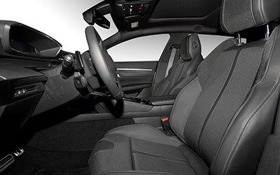 Peugeot 508 Hybrid 508 Hybrid SW  Allure HYBRID 225 e-EAT8 (2021)