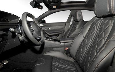 Peugeot 508 Hybrid 508 Hybrid Berlina 508 5P Allure HYBRID 225 e-EAT8 (2020)
