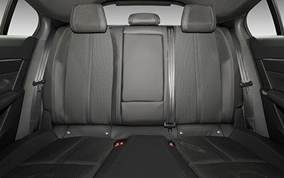 Peugeot 508 Hybrid 508 Hybrid 5P Allure 225 e-EAT8 (2020)