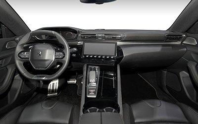Peugeot 508 Hybrid 508 Hybrid Berlina 5P Allure HYBRID 225 e-EAT8 (2021)