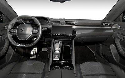 Peugeot 508 Hybrid 508 Hybrid SW 508  Allure HYBRID 225 e-EAT8 (2020)