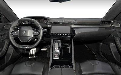 Peugeot 508 Hybrid 508 Hybrid Berlina 5P Allure 225 e-EAT8 (2020)