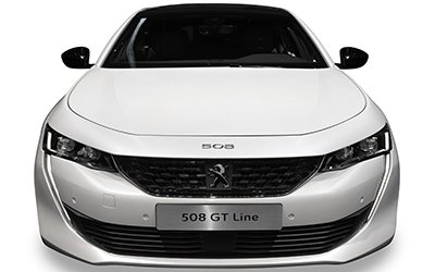 Peugeot 508 508 Berlina 5P Active BlueHDi 96kW S&S 6vel MAN (2019)
