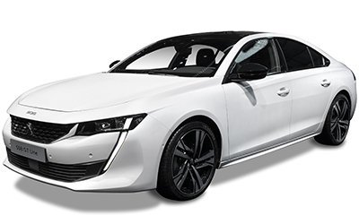 Peugeot 508 508 Berlina 5P Active PureTech 130 S&S EAT8 (2021)