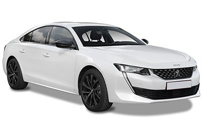 Peugeot 508 508 Berlina 5P Active PureTech 130 S&S EAT8 (2020)