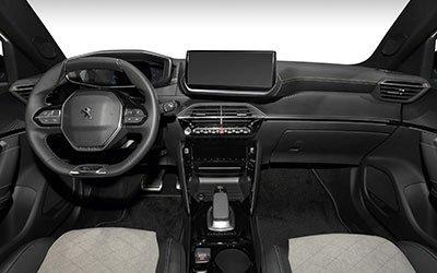 Peugeot e-2008 e-2008 Eléctrico Active (2020)