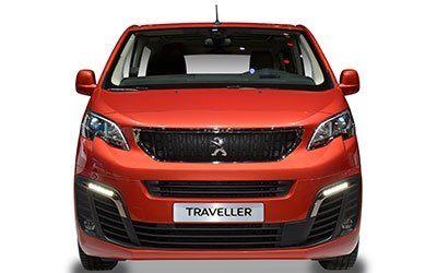 Peugeot e-Traveller e-Traveller Business Elect 100kW Bat 50 kWh Compact (2020)