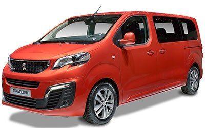 Peugeot Traveller Traveller 4 puertas Business 1.5 BlueHDi 88KW (120) Compact (2019)