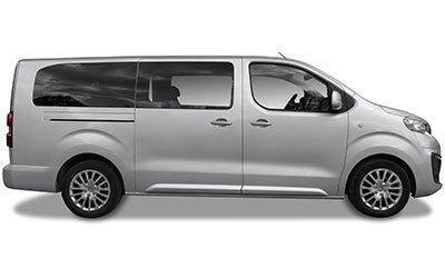 Peugeot Traveller Traveller 4 puertas Business 1.5 BlueHDi 88KW (120) Compact (2020)