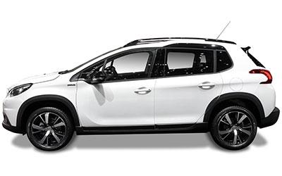 Peugeot 2008 2008 Signature 1.2 PureTech 60KW (82CV)