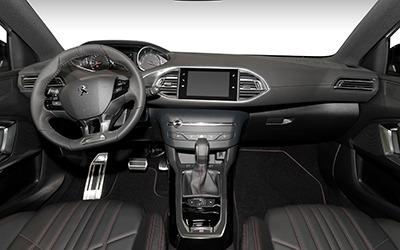 Peugeot 308 308 SW  Access PureTech 110 S&S 6 Vel. MAN