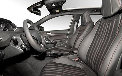 Peugeot 308 308 SW  Access PureTech 110 S&S 6 Vel. MAN (2019)