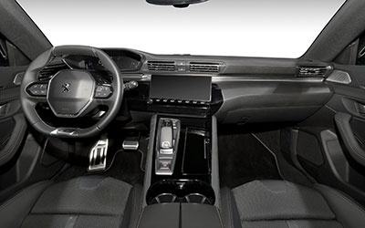 Peugeot 508 508 SW  Active BlueHDi 96kW S&S 6vel MAN