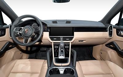 Porsche Cayenne Cayenne (2020)