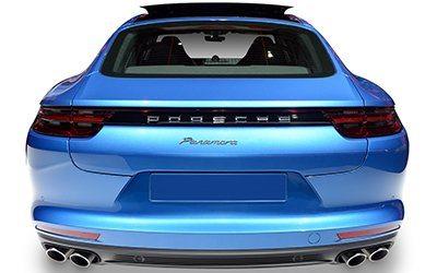 Porsche Panamera Panamera Berlina 4