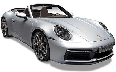 Porsche 911 911 Cabrio Carrera let