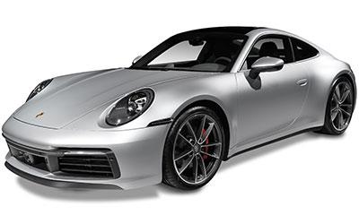Porsche 911 911 Coupé Carrera S