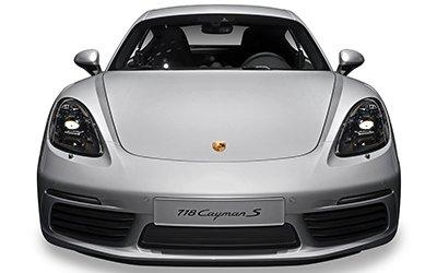 Porsche 718 718 Cayman  (2020)