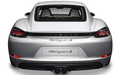 Porsche 718 718 Cayman  (2021)