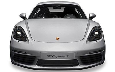 Porsche 718 718 Cayman  (2022)