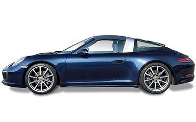 Porsche 911 911 Targa  4 GTS (2019)